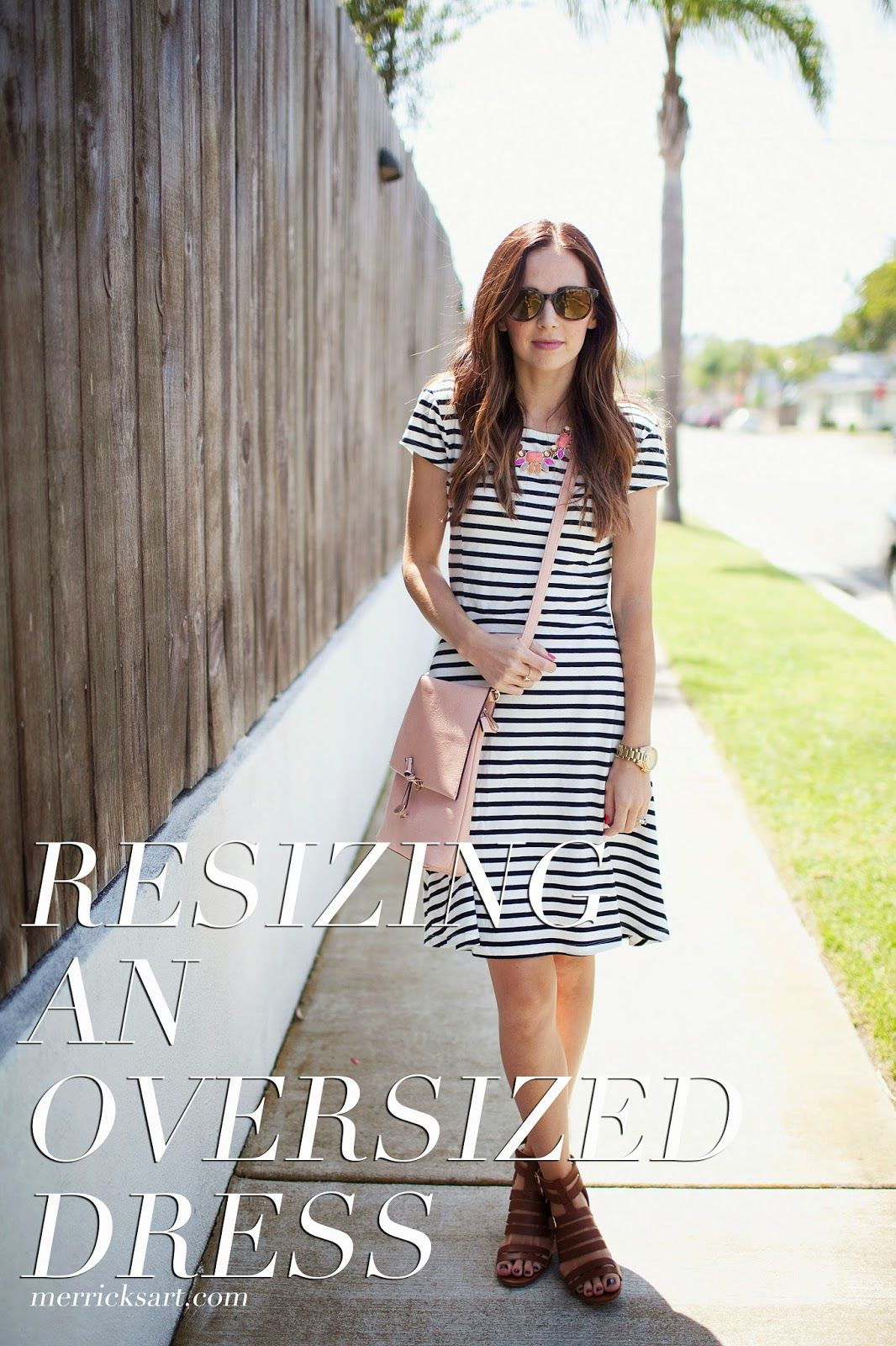 How To Resize An Oversized Dress Easily How To Resize An Oversized Dress Easily new pictures