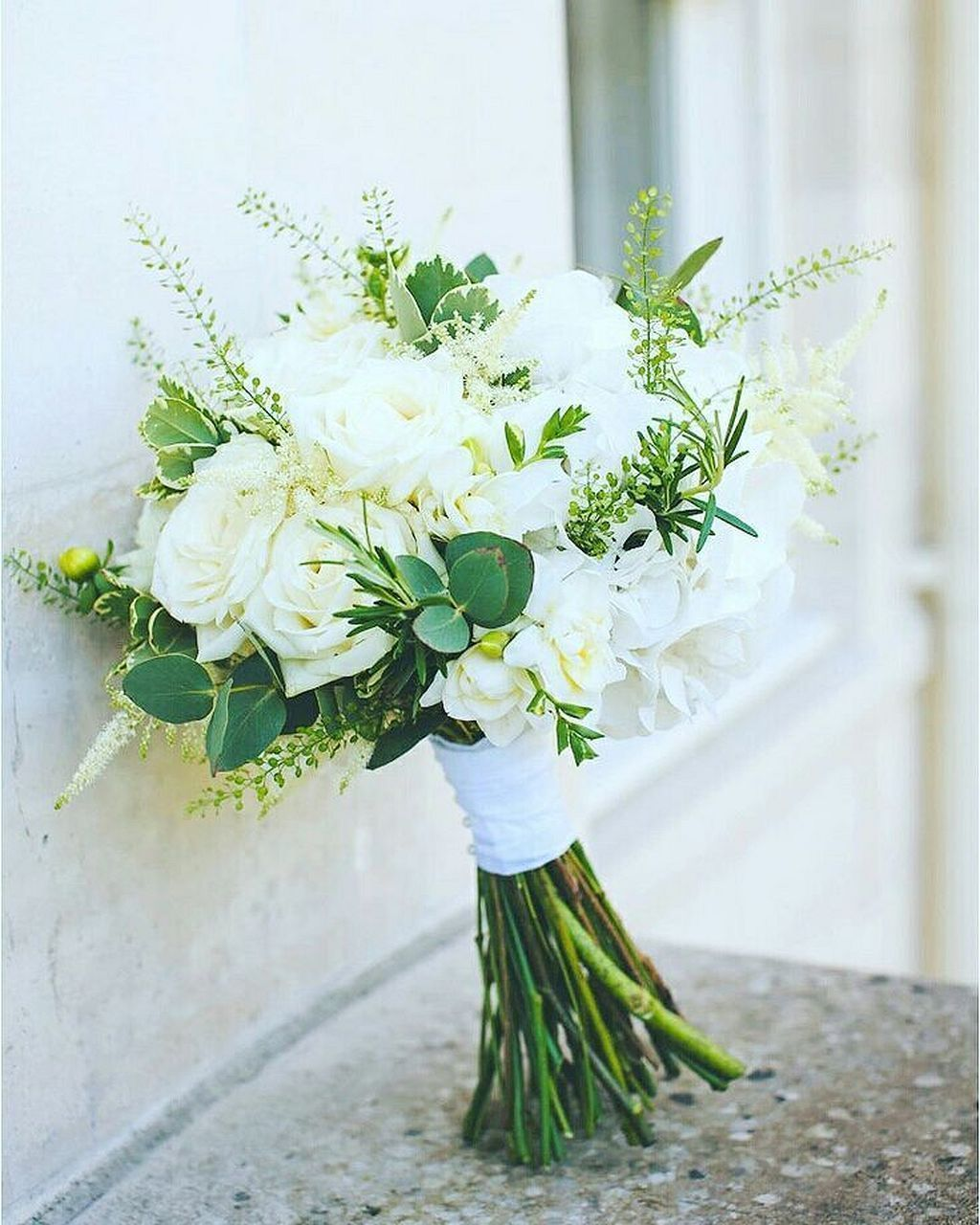 Wedding Flowers Keighley: Gorgeous 30 Awesome Hand Tied Bouquet For Your Wedding