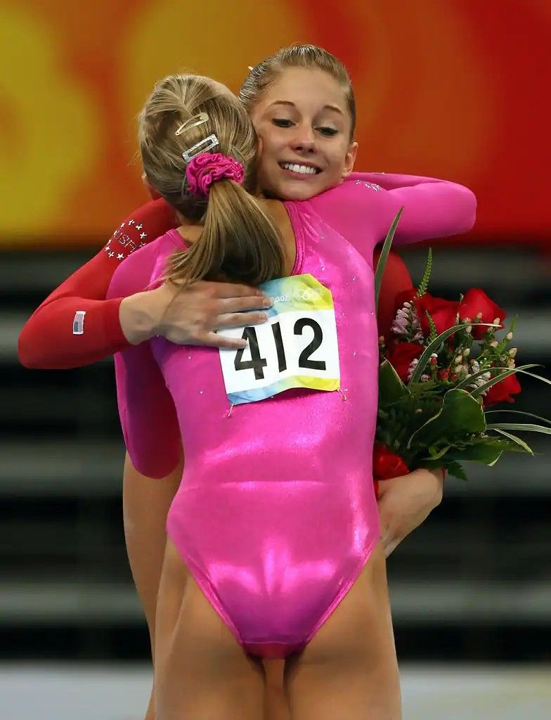 Shawn Johnson (USA) HD...