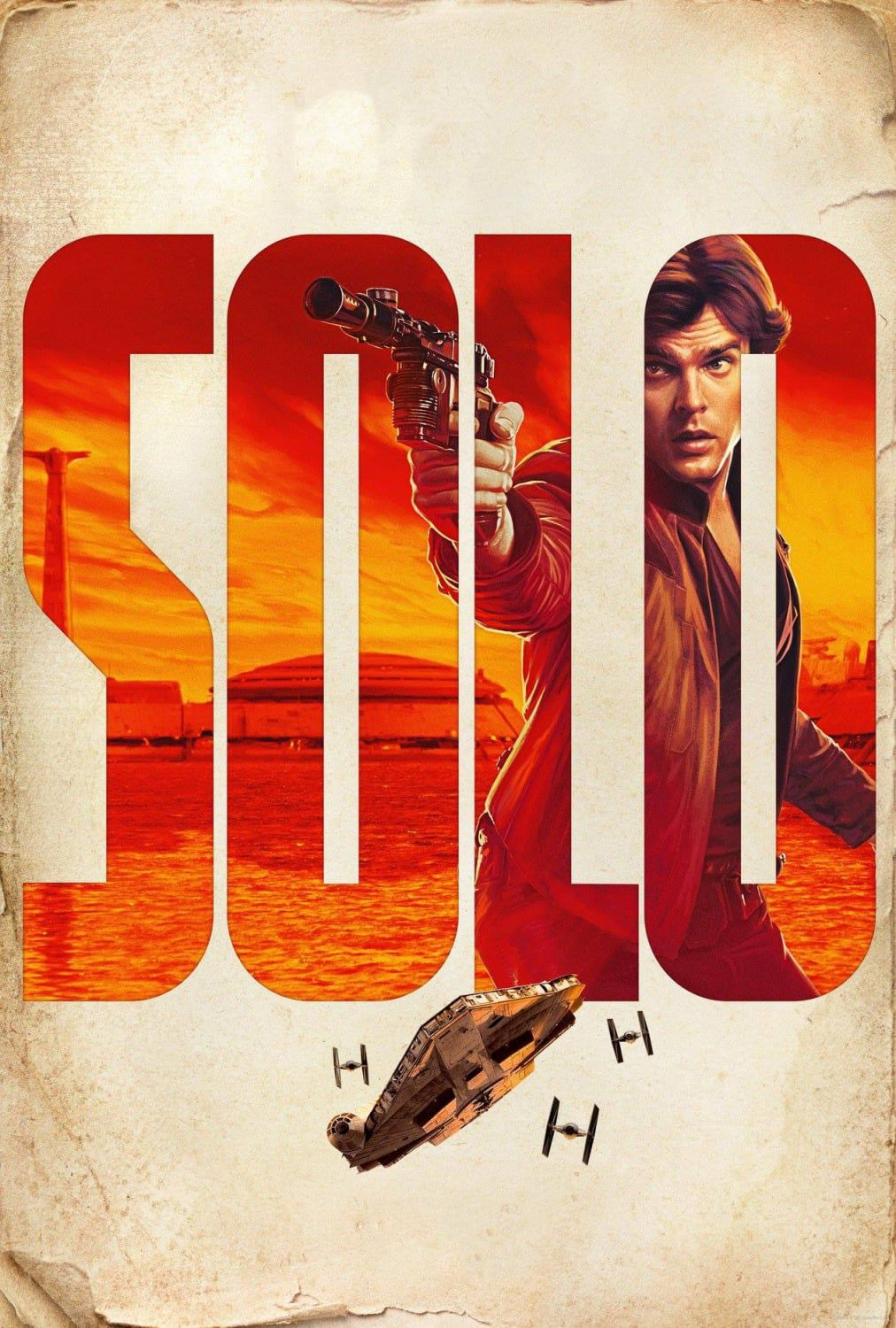 Watch Solo A Star Wars Story Full Hd Movie Online Hd Movies Tv