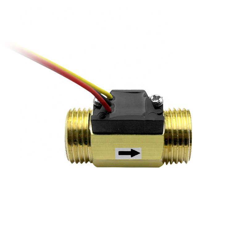 Time To Source Smarter In 2020 Hall Effect Water Heater Sensor