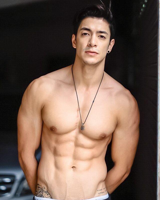Pin on Hot Asian Men