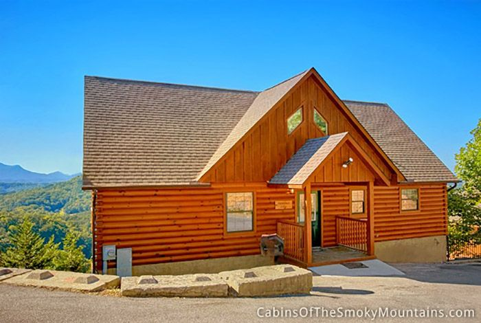 Official site for Heavenly View cabin in Pigeon Forge. Book online and get  over $400 · Attraction TicketsPigeon ...