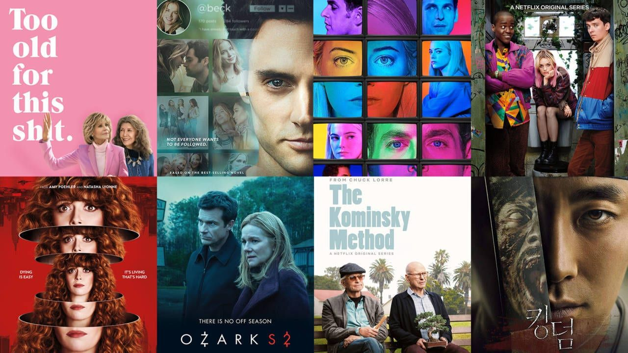 Netflix: These are the best Netflix series ever | TV
