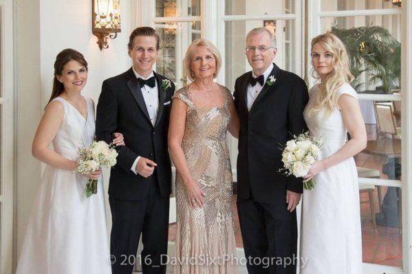 jennifer morrison wedding dress wwwpixsharkcom