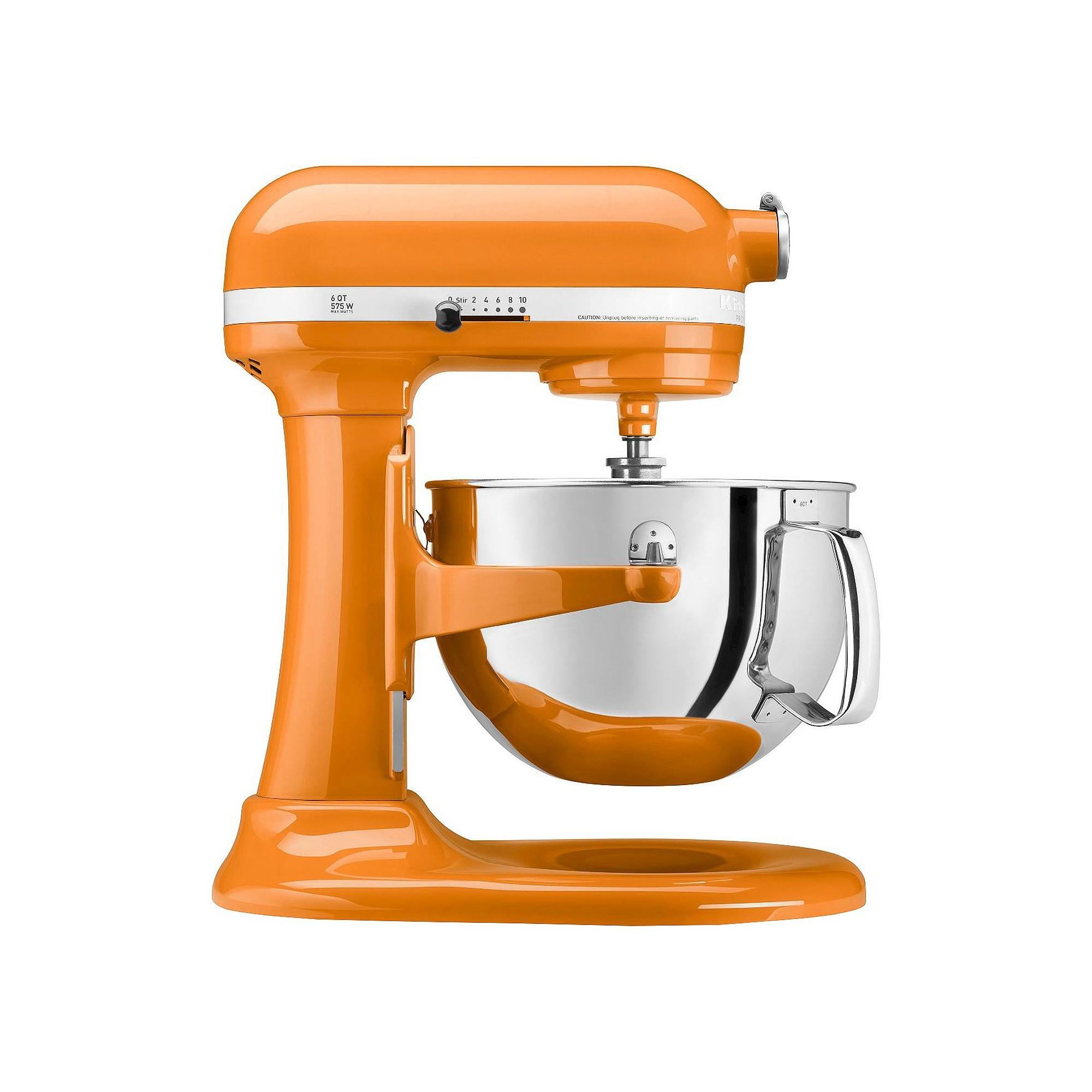 KitchenAid Professional 600 Series 6-Quart Bowl-Lift Stand Mixer ...