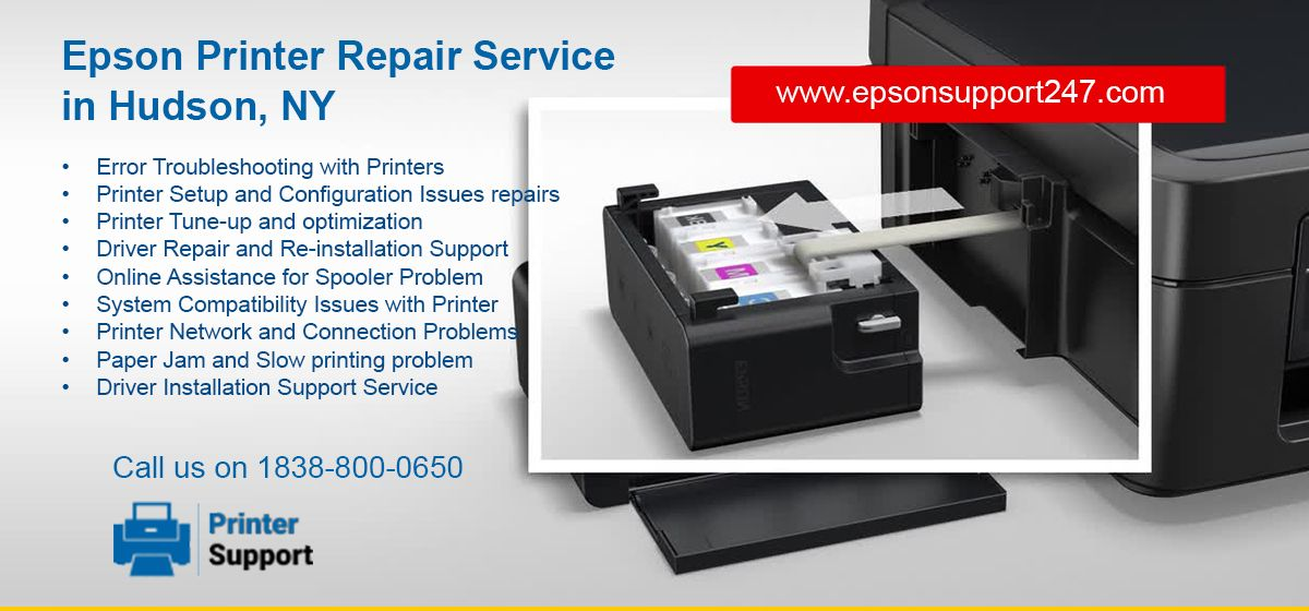 We at EpsonSupport247 are group professionals who are involved