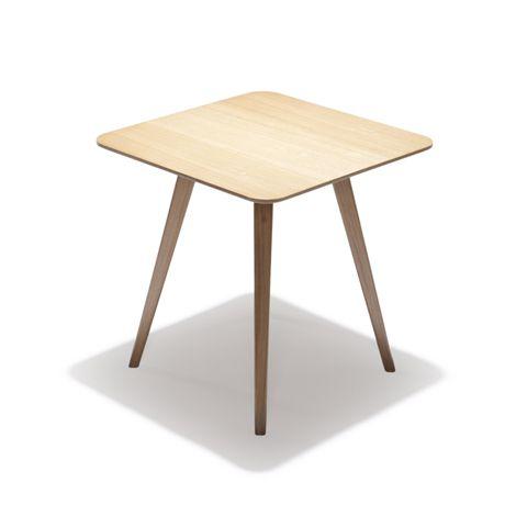 ARKTIS - Tables - Kombu k60/50x50
