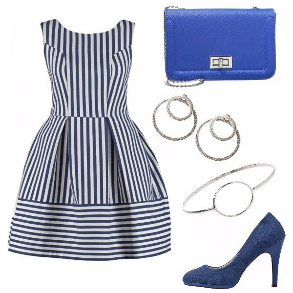 reputable site b2ef2 42373 Pin su Outfit donna