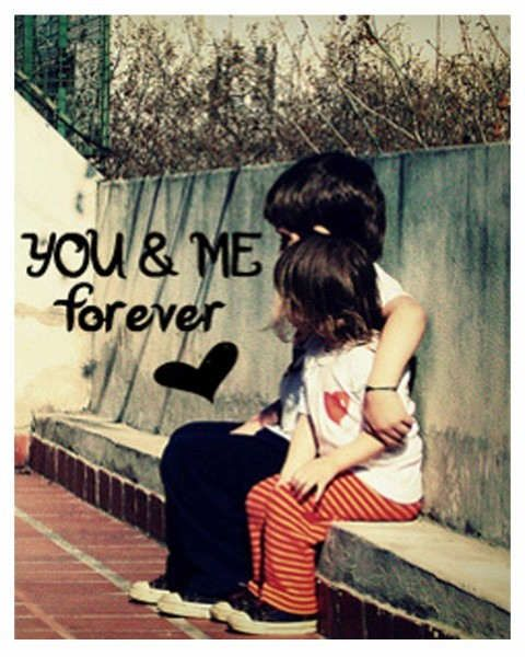 Me And You Forever Quotes This Picture Was Submitted By Teenu Cute Love Wallpapers Cute Couple Wallpaper Love Wallpapers Romantic