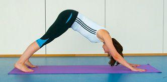 vinyasa flow yoga video  nhs fitness studio  nhs choices