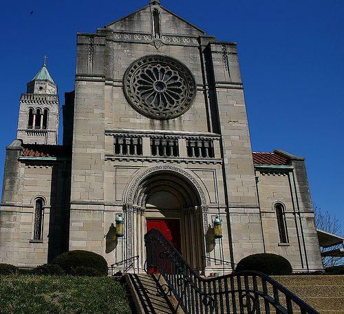 St Peter Church Lexington KY