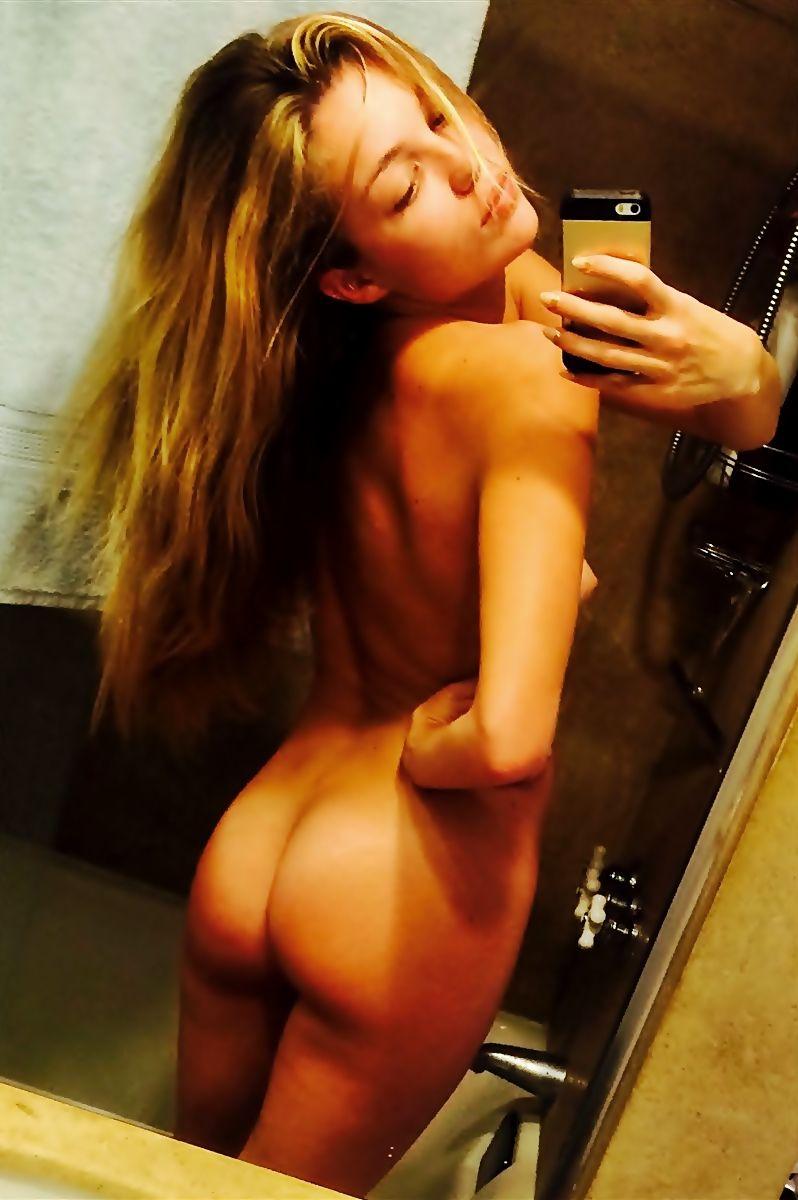 Katie Cassidy Nude Leak
