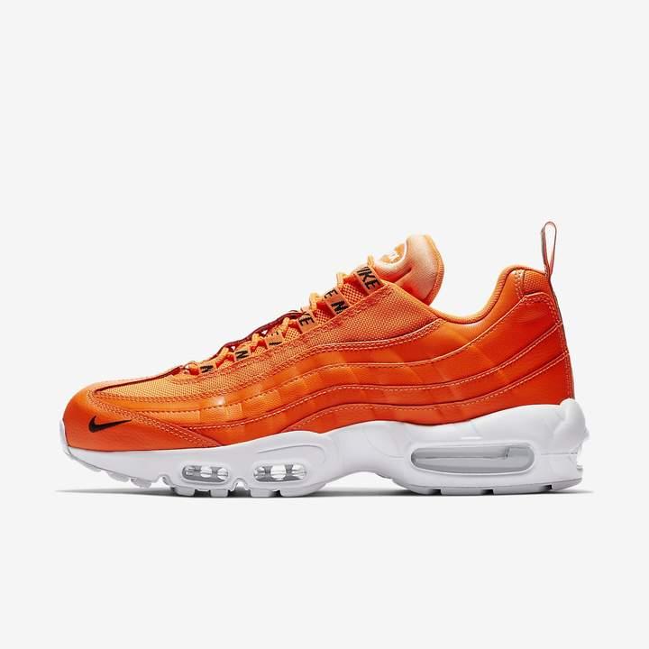 Air Max 95 Premium Men's Shoe in 2019 | Products | Nike air