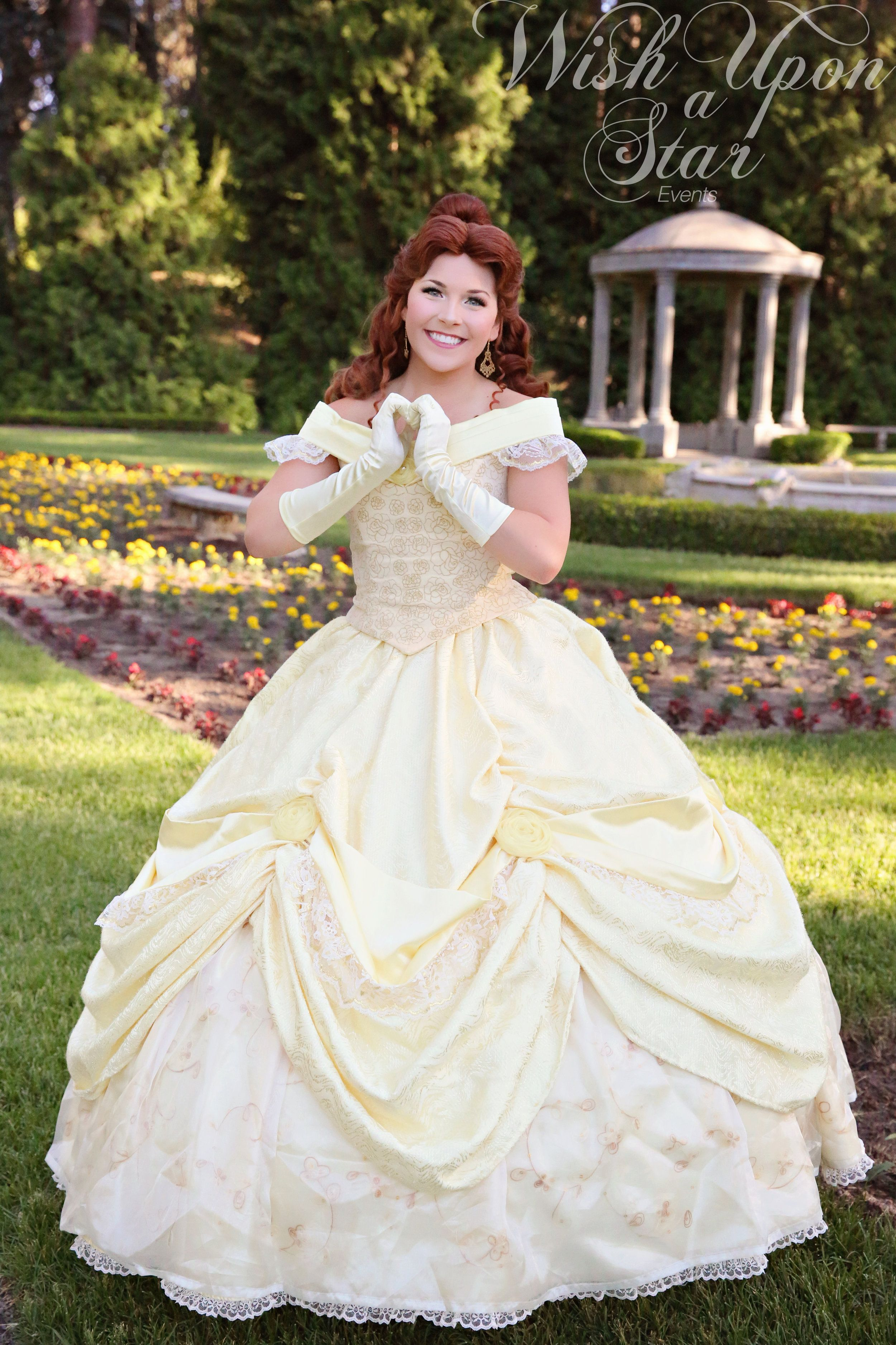 Disney wedding dresses jasmine  We are Hiring Female Performers  Princess Disney cosplay and