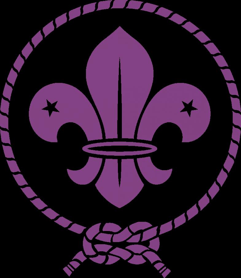 Wosm Logo Image In 2021 Logos Scout Free Clip Art