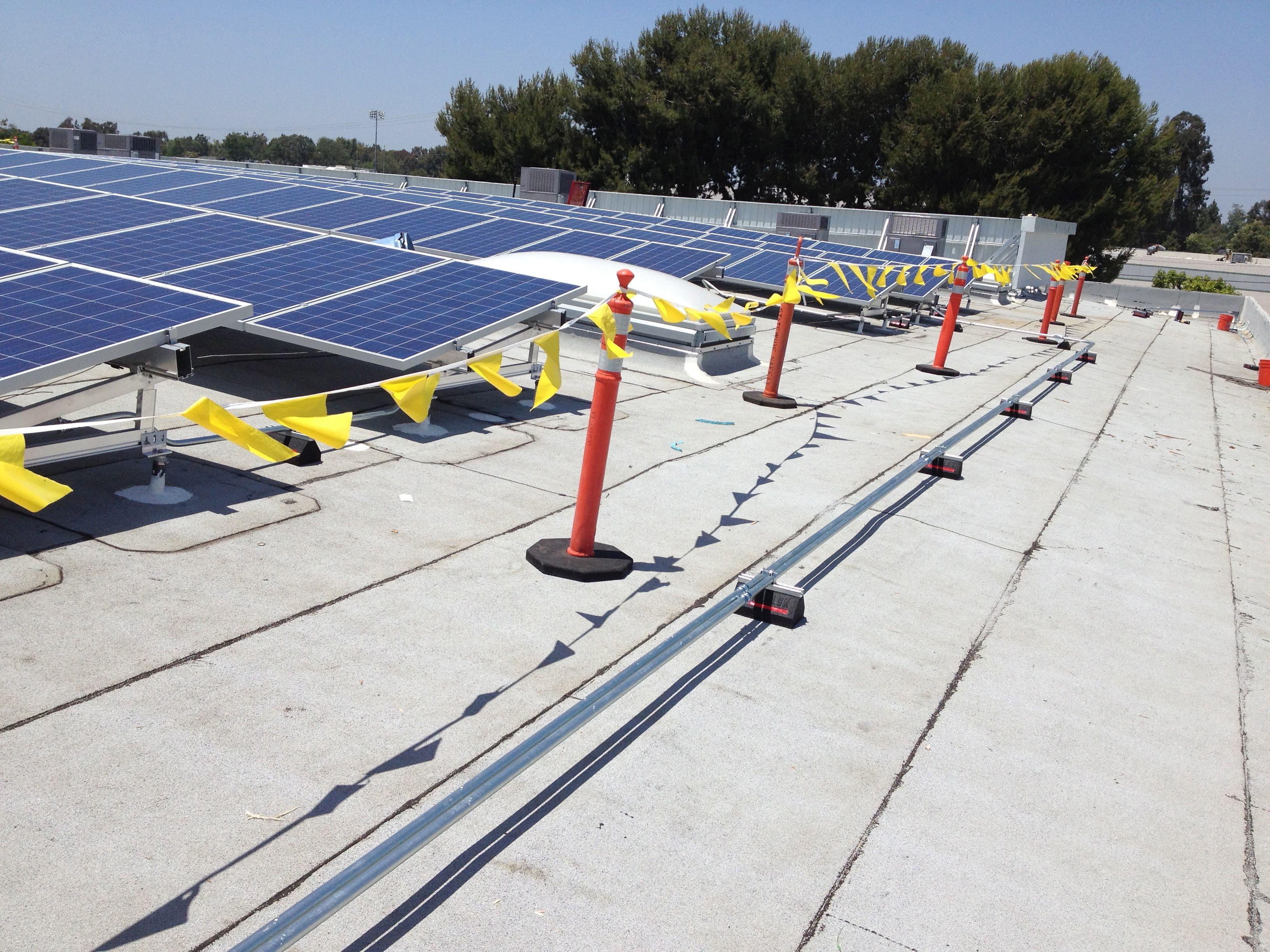 Skytech Solar A San Francisco Bay Area Commercial Solar Panel Installation Company Solar Panels Solar Panel Installation Solar