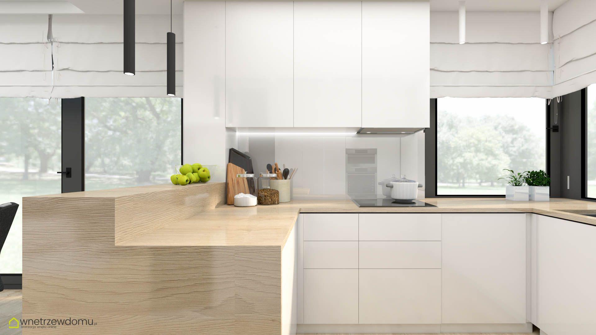 Otwarta Kuchnia Kitchen Home Decor Home