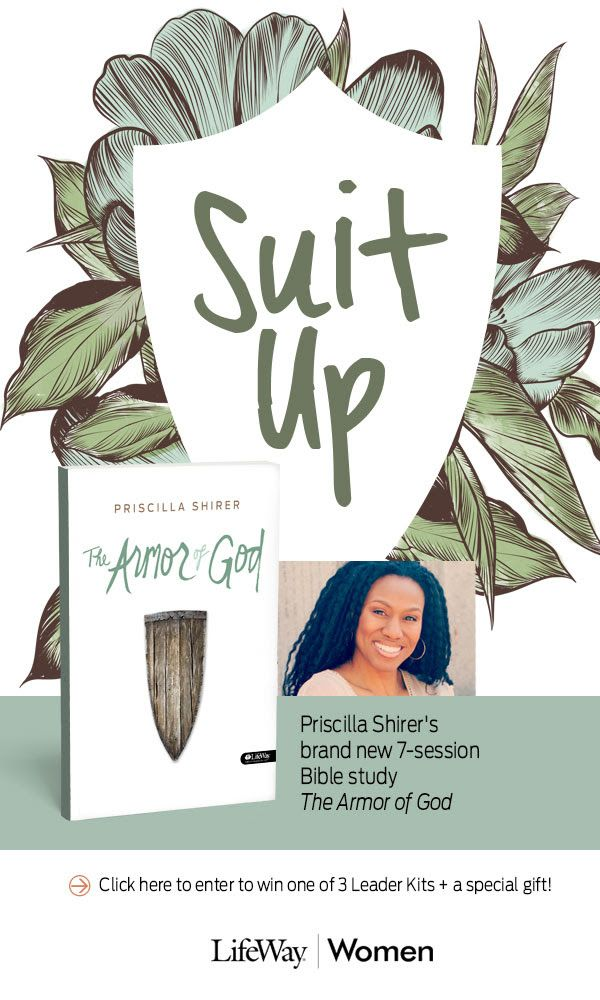 Priscilla Shirer Books | List of books by author Priscilla ...