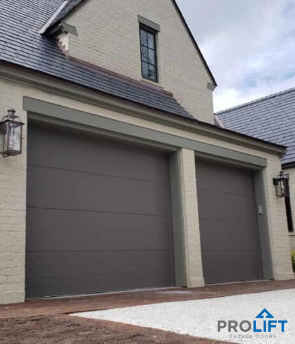 Choosing A New Garage Door Frequently Asked Questions And Answers In 2020 Garage Doors Garage Door Design Steel Garage Doors