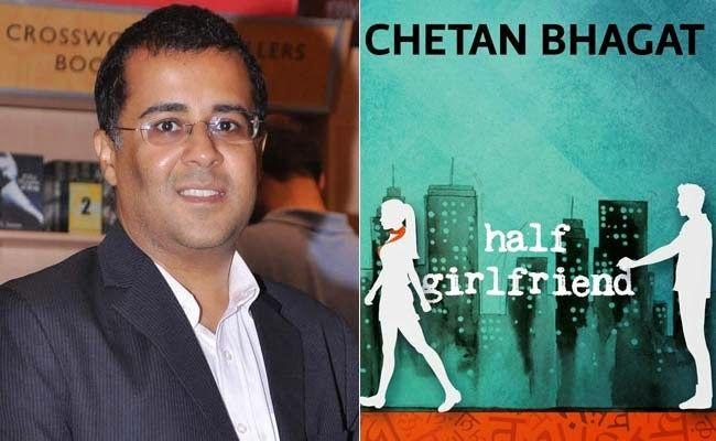 Half Girlfriend By Chetan Bhagat Half Girlfriend In Pdf Format