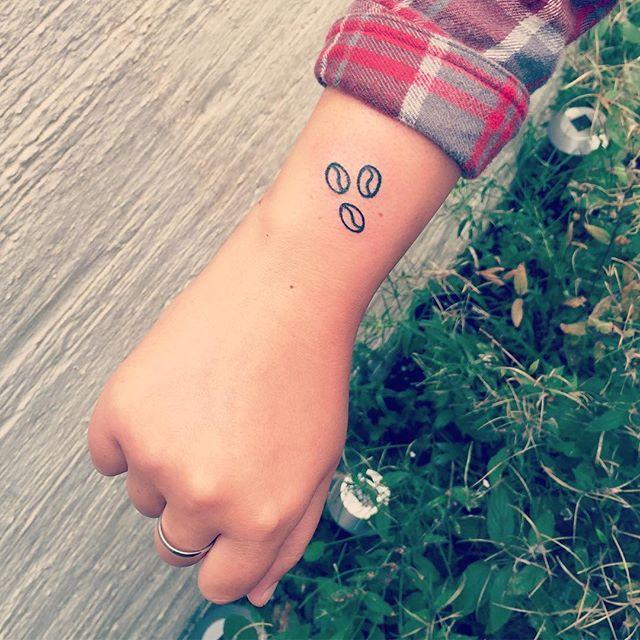 Pin Af Lisa Christiansen På Tatto