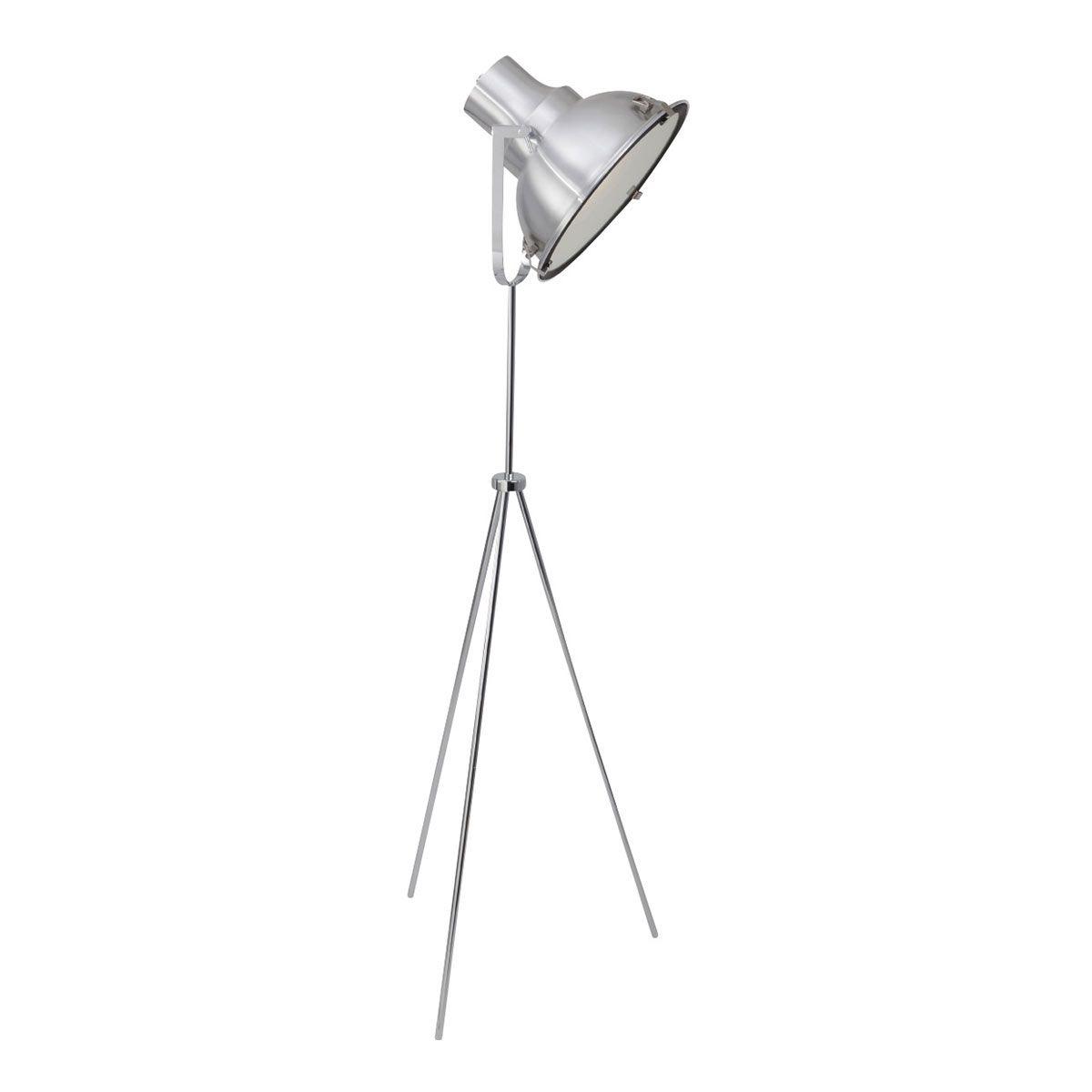 Parade Vloerlamp 7276st Dindustriele Grote Vloerlamp Met Drievoet Een Degelijke En Functionele Vloerlamp Vervaardigd Uit Vloerlamp Industriele Lampen Lampen