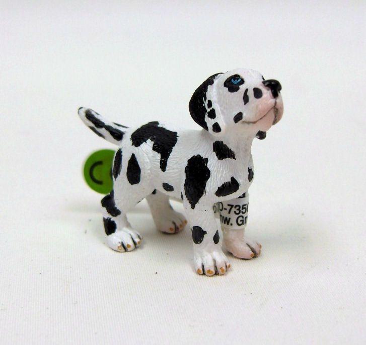 Great Dane Puppy By Schleich