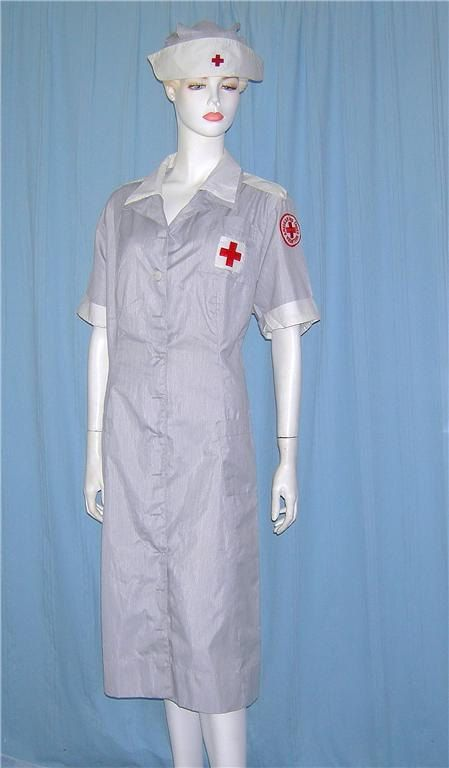 Rare Nursing Scrubs