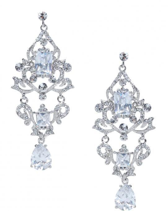 Pretty Chandelier Earrings - Buy Online Women\'s Fashion Shoes ...