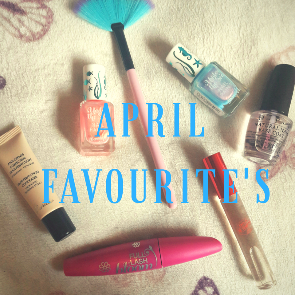 New blog post over on the blog, a look at some beauty