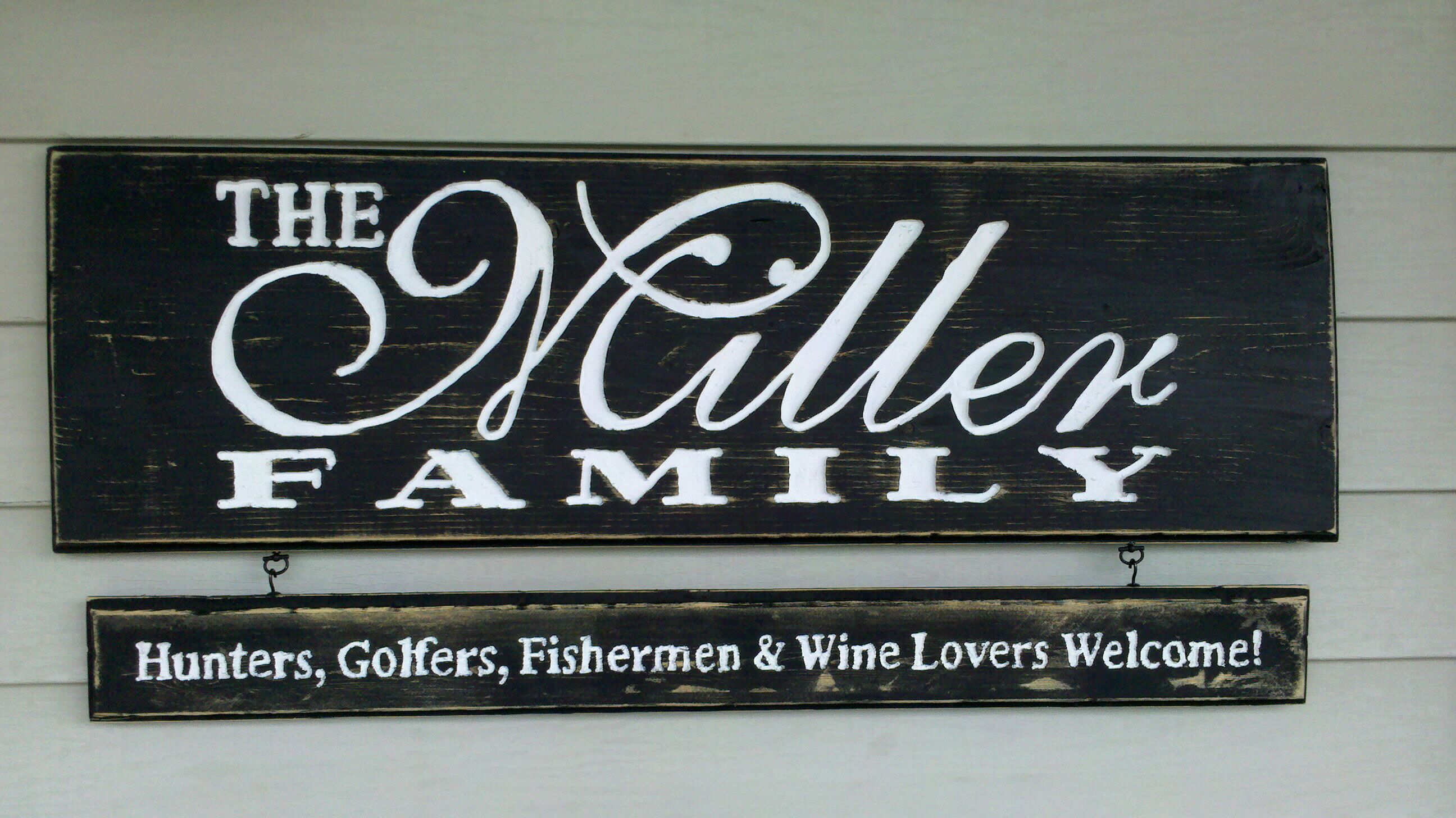 "CARVED WOODEN SIGN Allie Burgett Custom Signs allieburgettcustomsigns.weebly.com Like ""Allie Burgett Custom Signs on Facebook!"" 1'x2.5' $75"