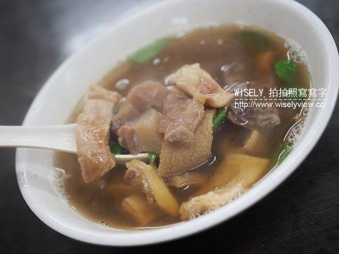 【食記】台北大安。捷運信義安和站:老李牛雜@通化街裡老字號暖胃熱炒美食