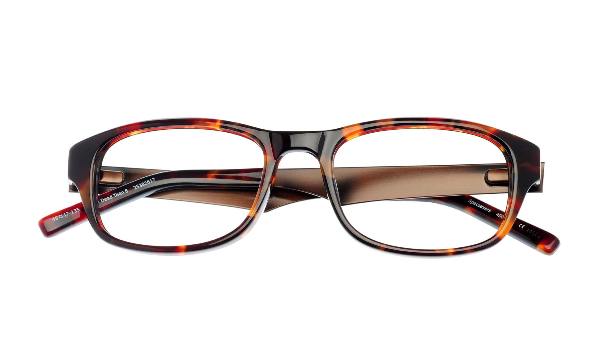 045ddf5350b0 RED OR DEAD TEEN 08 Glasses by Red or Dead