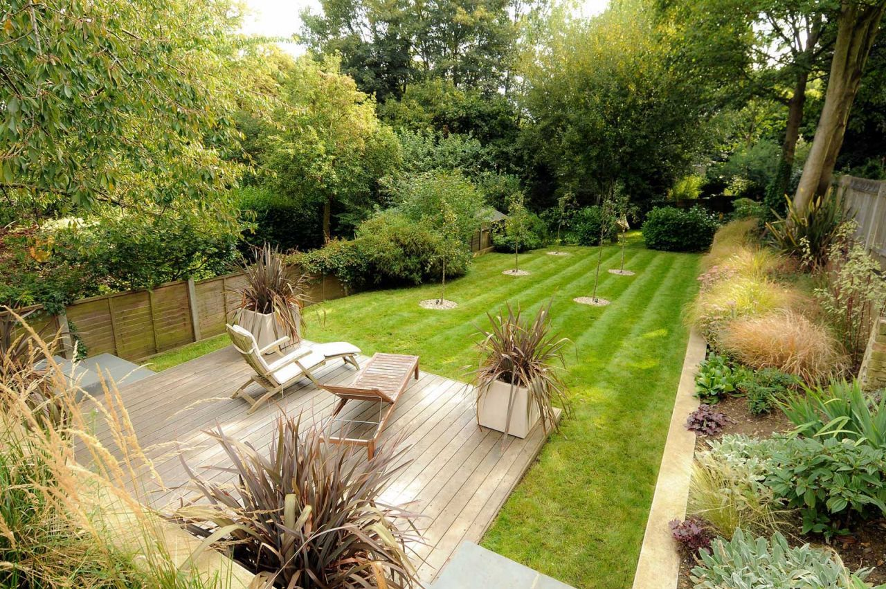 Garden Design In Crystal Palace South East London 5 Garden Landscape Design Garden Design Backyard