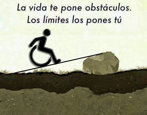 Discapacidad Discapacidad Imagenes Discapacidad Y Frases