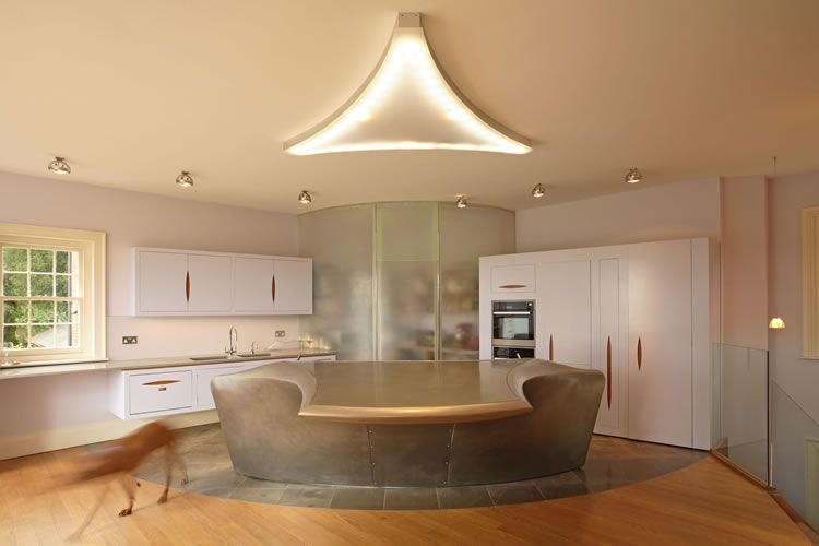 Best Luxury Kitchen Designer Johnny Grey Studios Portfolio 400 x 300