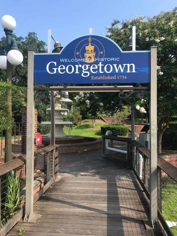 Myrtle Beach South Carolina Must See Tourist Destination: 24-Hour Guide To Georgetown, SC