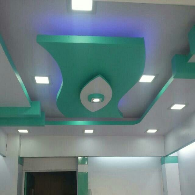 False Ceiling Design Lights Design Color Combination Rafter
