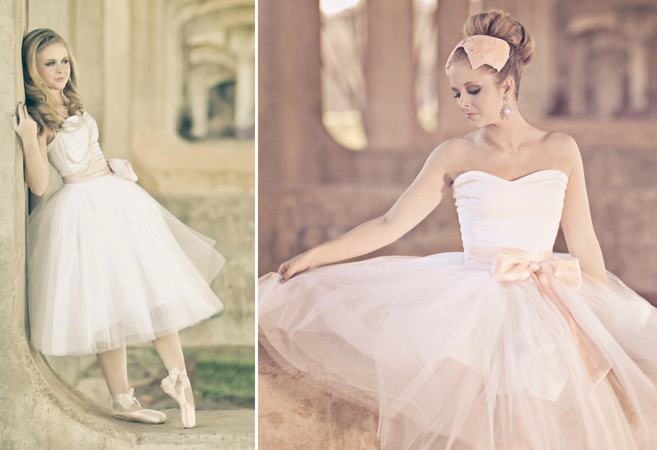 ballerina inspired wedding blush tulle wedding dress images about Ballerina inspired wedding on Pinterest Adobe Ballet and Tulle wedding dresses