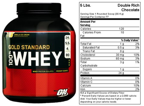 Great Mixed With Almond Milk And Ice For Shakes Or Use For Baking Gold Standard Whey Protein Gold Standard Whey Optimum Nutrition Gold Standard
