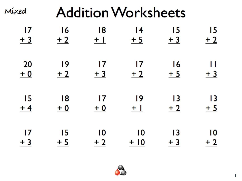 16 Free Math Worksheets For Grade 6 Algebra   Kelas tk [ 1125 x 1500 Pixel ]