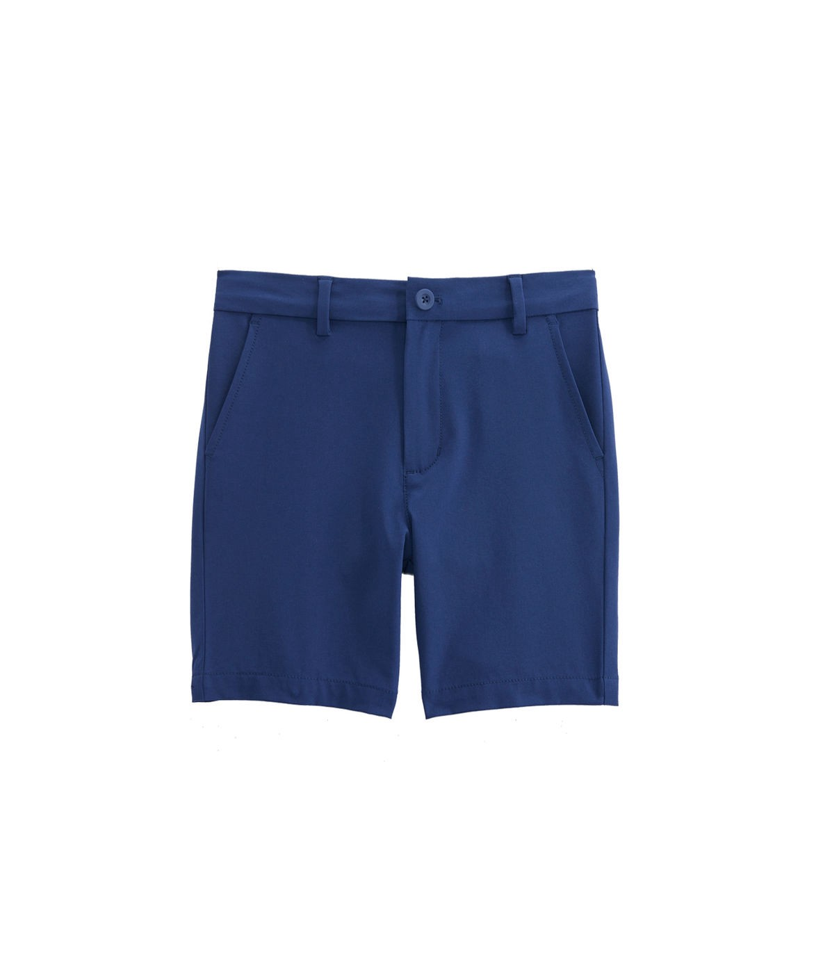 9296c1e983 Vineyard Vines Boys New Performance Breaker Shorts - Capri Blue 16