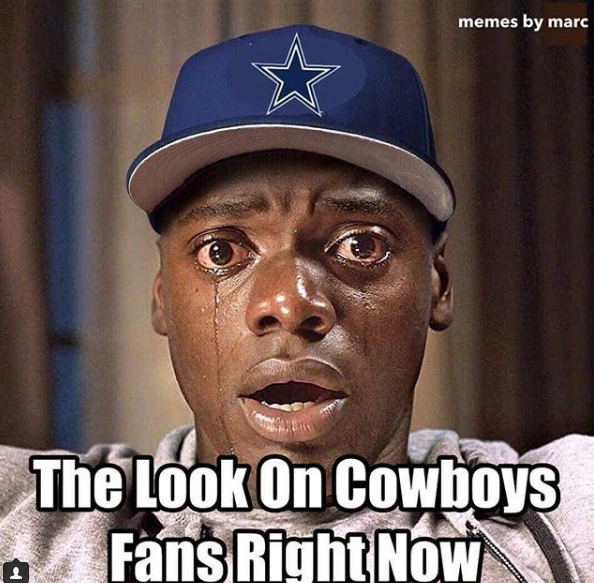 Still Your Year Cowboys Memes Dallas Cowboys Memes Funny
