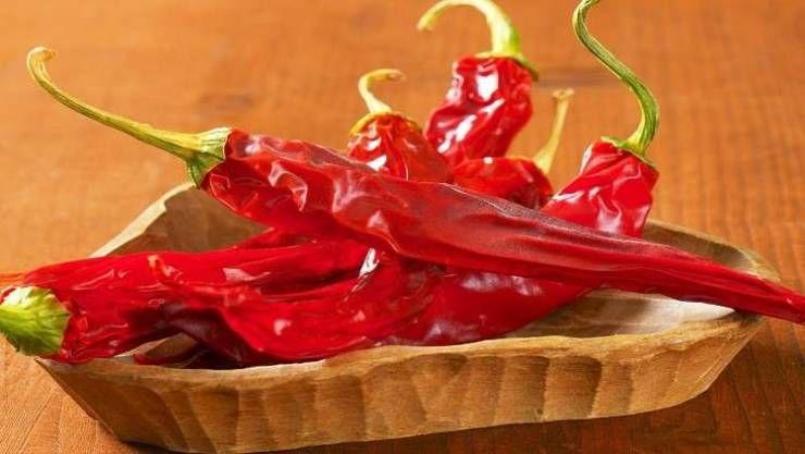 دراسة تناول الفلفل الحار يطيل العمر Stuffed Peppers Vegetables Food