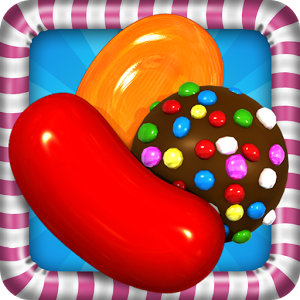 Descarga E Instala Candy Crush Saga Para Android Friki Aps