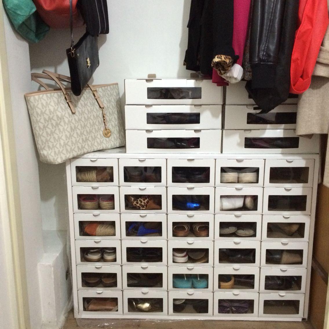 M s de 1000 ideas sobre muebles para zapatos en pinterest for Muebles para zapatos colombia