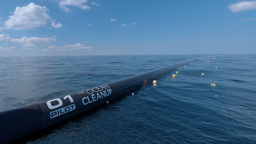 Our Planet Is Sick But Fortunately Many Heroes And Heroines Are Working On It One Of Them The Oce Ocean Cleanup Great Pacific Garbage Patch Ocean Pollution
