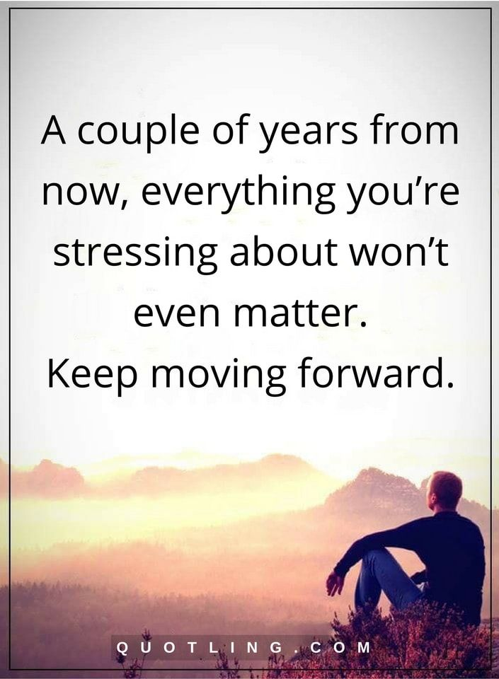 Stress Quotes Magnificent Stress Quotes A Couple Of Years From Now Everything You're
