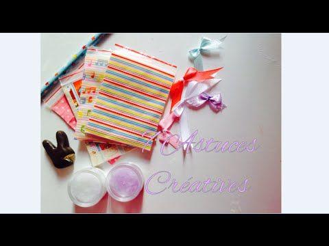 7 Astuces Créatives ☆